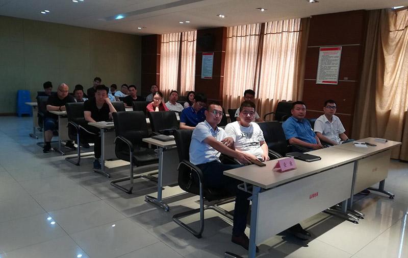 南河社区培训3
